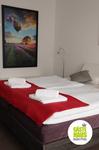 Das Gästehaus beim Prinz in Kürten Bechen in der Nähe von Bergisch Gladbach und Köln, günstiges Hotel und Zimmer, modern